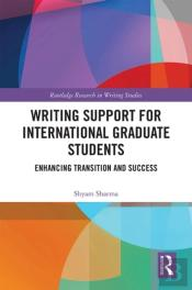 Writing Support For International Graduate Students
