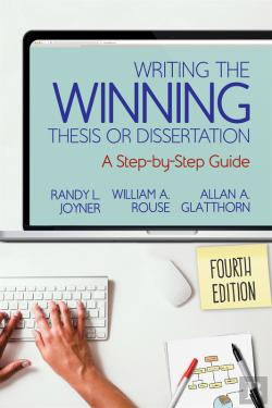 Bertrand.pt - Writing The Winning Thesis Or Dissertation