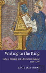 Writing To The King