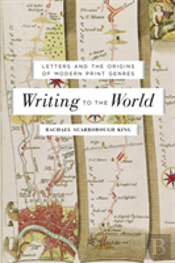 Writing To The World