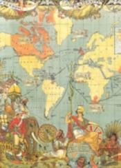 Writing, Travel And Empire
