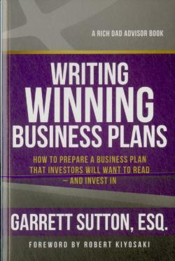 Bertrand.pt - Writing Winning Business Plans