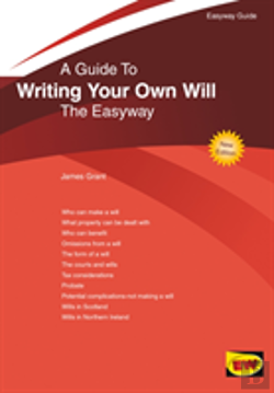 Bertrand.pt - Writing Your Own Will