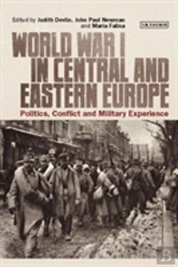Bertrand.pt - Ww I In Central And Eastern Europe