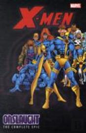 X-Mencomplete Onslaught Epic