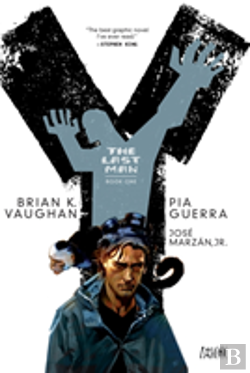 Bertrand.pt - Y The Last Man Book One Tp