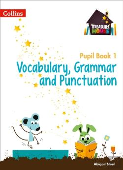 Bertrand.pt - Year 1 Vocabulary, Grammar And Punctuation Pupil Book