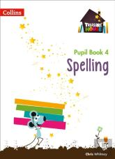 Year 4 Spelling Pupil Book