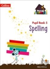 Year 5 Spelling Pupil Book