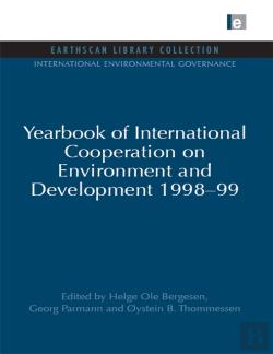 Bertrand.pt - Year Book Of International Co-Operation On Environment And Development