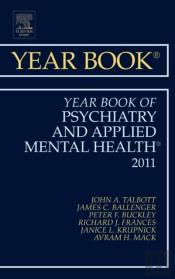 Year Book Of Psychiatry And Applied Mental Health