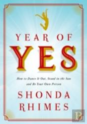 Year Of Yes Ha