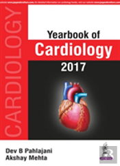 Yearbook Of Cardiology 2017