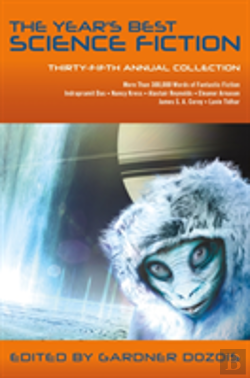 Bertrand.pt - Years Best Science Fiction 35 Annual Col