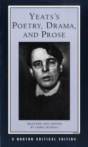 Yeats' Poetry & Prose (Nce) (Paper Only)