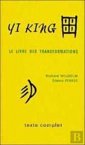 Yi-King Livre Transformation