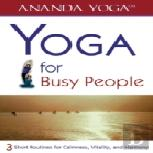 Yoga: For Busy People