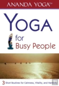 Bertrand.pt - Yoga: For Busy People