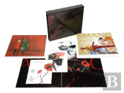 Yoshitaka Amano: The Illustrated Biography-Beyond The Fantasy Limited Edition