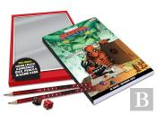 You Are Deadpool: Deluxe Boxed Set