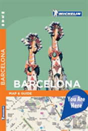 You Are Here Barcelona