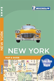 You Are Here Guide New York City