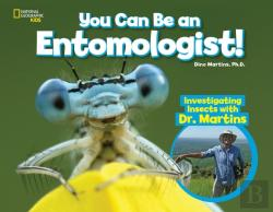 Bertrand.pt - You Can Be An Entomologist