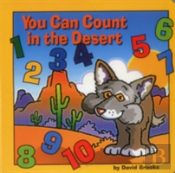 You Can Count In The Desert