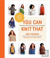 You Can Knit That