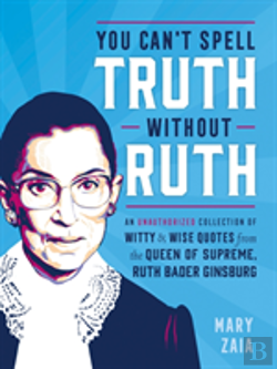 Bertrand.pt - You Cant Spell Truth Without Ruth