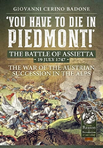 You Have To Die In Piedmont!