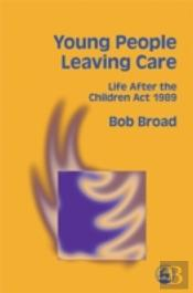 Young People Leaving Care