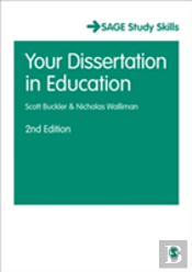 Your Dissertation In Education