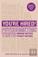 Youre Hired Psychometric Tests