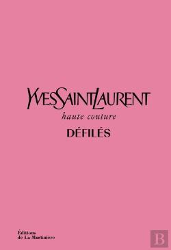 Bertrand.pt - Yves Saint Laurent Defiles