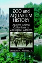 Zoo and Aquarium History